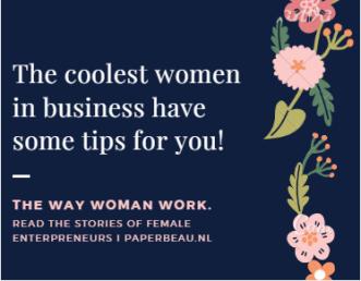 Female Enterpreneurs