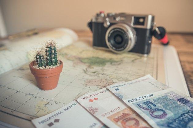 Paperbeau l Planning a trip