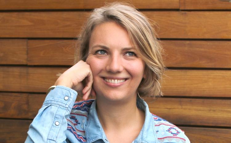 Freya l Interview entrepreneurs l Paperbeau