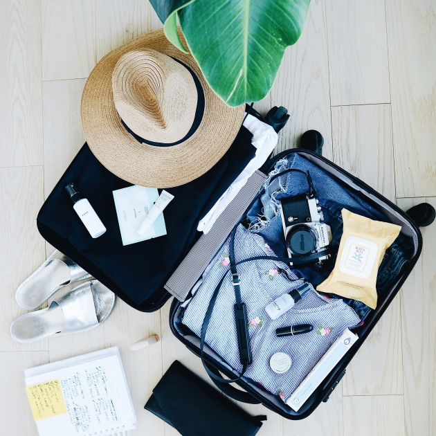 Paperbeau l Planning your trip