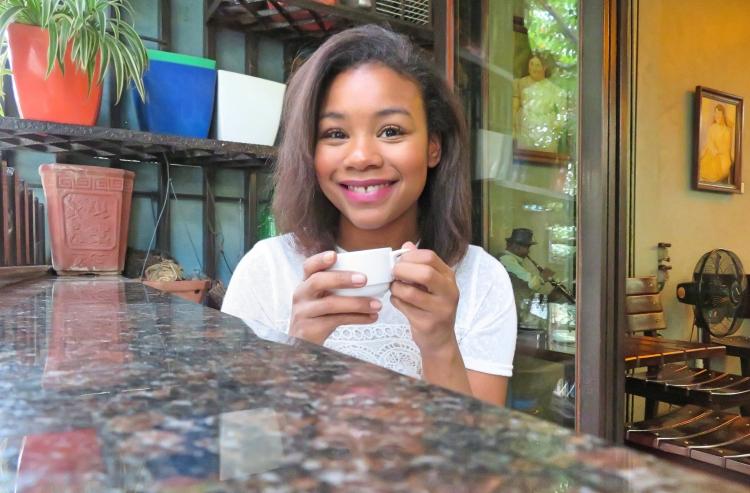 Paperbeau l Travel Vietnam l Lajennie l eggcoffee