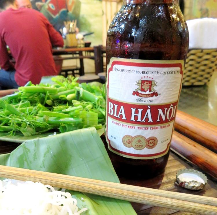 Paperbeau l Travel Vietnam l Instagram Lajennie