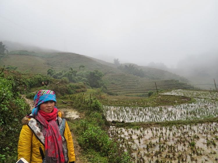 Paperbeau l Travel Vietnam l Sapa