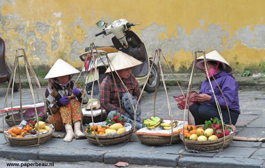 Vietnam l Paperbeau