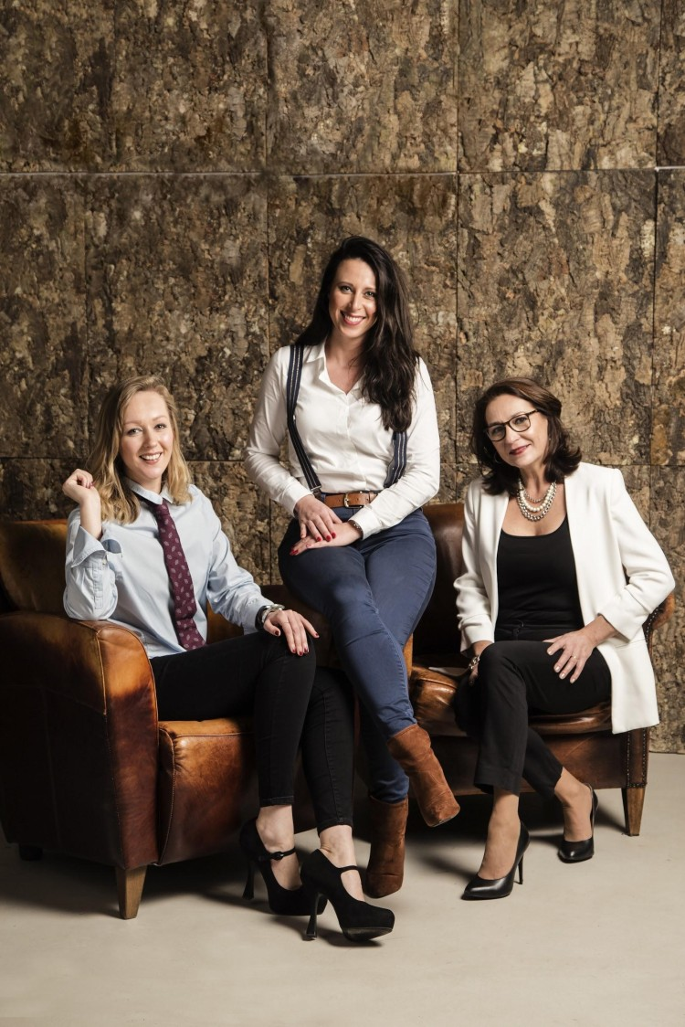 Interview Female Entrepreneurs l The Hague