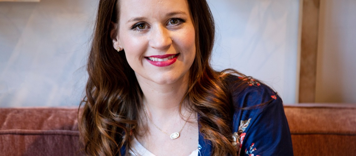 Interview With Female Entrepreneur Ashley Moore l Paperbeau