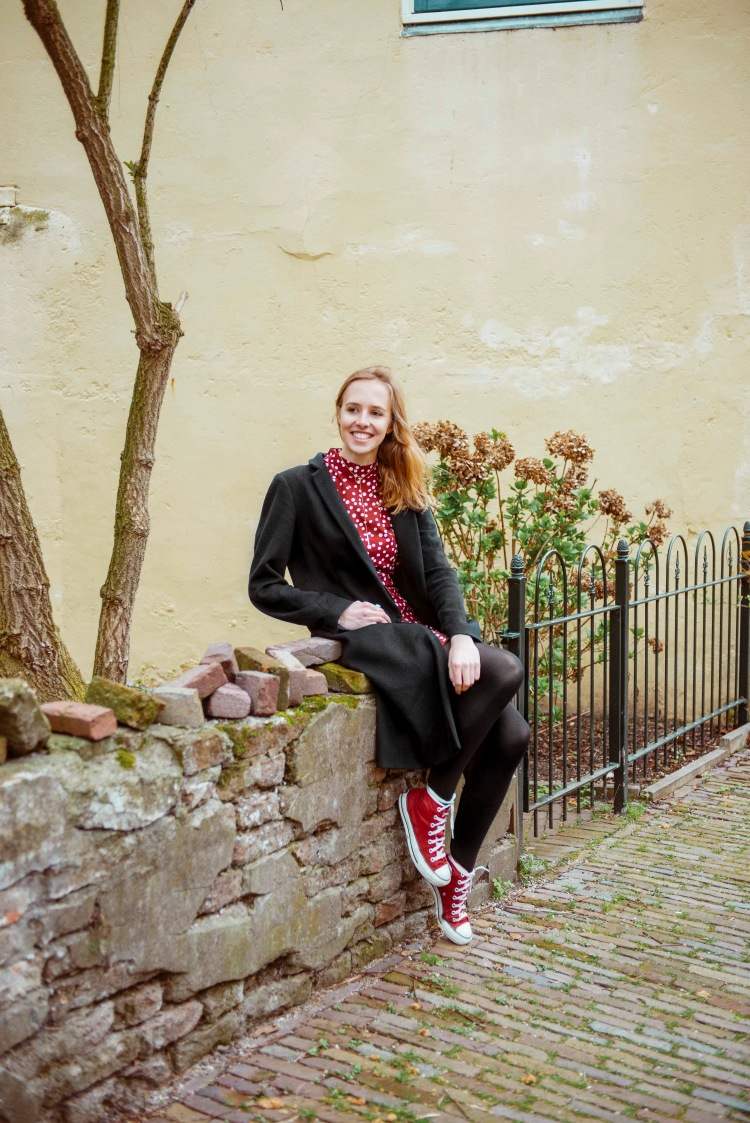 Interview with Anne Hospers - Female Entrepreneurs - Paperbeau