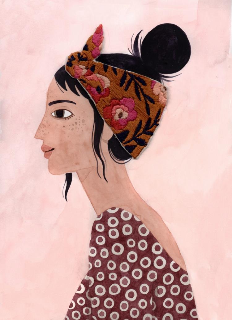 Brunna Mancuso ll Paperbeau blog