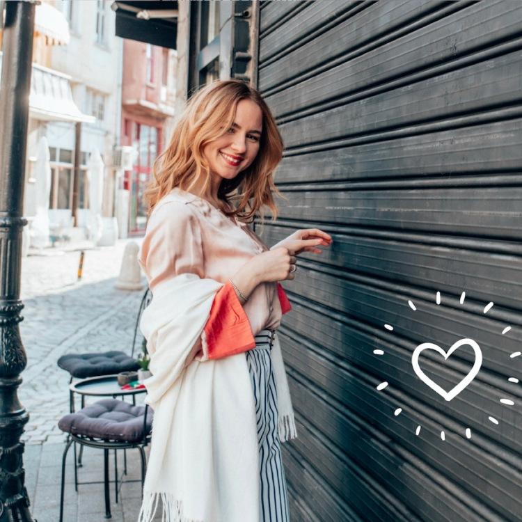 Interview with Elena Tsysaruk - Female Entrepreneurs - Paperbeau