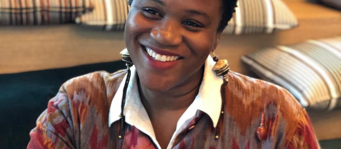Interview With Female Entrepreneur Achi Chioma l Paperbeau