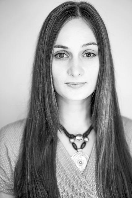 INTERVIEW WITH BOGNA GRAZYNA JAROSLAWSKI