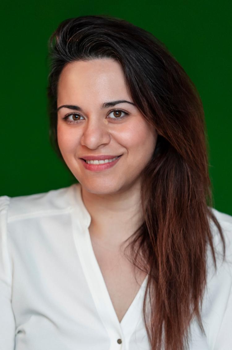 Interview With Female Entrepreneur Teresa Brancaccio l Paperbeau